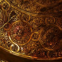 Art,Uzbekistan, engraving work, 19vek :: alexandr lin