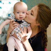 Материнская любовь :: samplephoto _