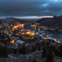 зимняя Балаклава :: Sergey Bagach