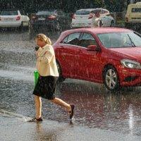 Дождичек в четверг :: Андрей Майоров