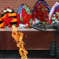 вечный огонь :: Олег Лукьянов