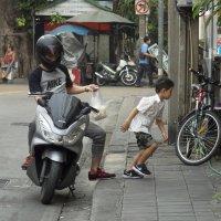 Таиланд. Бангкок :: Владимир Шибинский