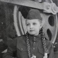 На перроне :: Наталия Лисунова