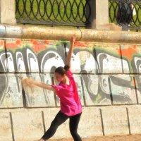 Танцовщица :: Albina