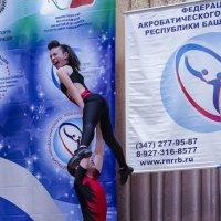 Чемпионат по спортивному рок-н-роллу :: Алексей Патлах