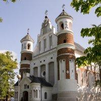 Храм - крепость :: Павел Солопов
