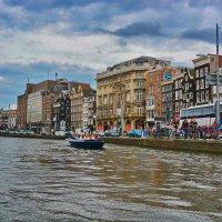 vit5  по каналам Амстердама :: Vitaly Faiv