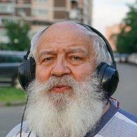 Борода :: Андрей Майоров