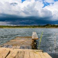 Озеро :: Игорь