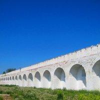 Эти древние стены... :: Svet Lana
