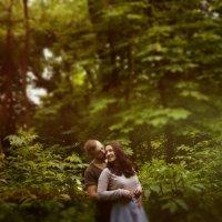 Теплая пара :: Юлия Быкова