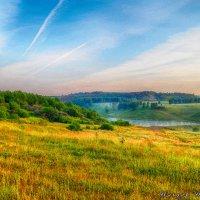 Чудесное утро :: Ильдар Шангараев