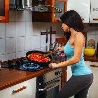 Kitchen :: Denis Doronin