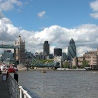 London bridge :: Сергей К