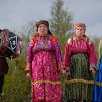 Первый парень на деревне :: Yuri Mekhonoshin
