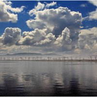 Было просто красивое небо :: generalov545