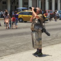 Наш человек в Гаване :: svabboy photo