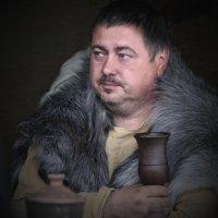 Торговец :: Тата Казакова