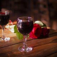 Вино :: Георгий Морозов