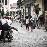 Куба. Старая Гавана. :: igor1979 R