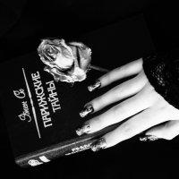 Парижские тайны :: Арина