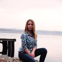 НЮТКА :: Анастасия Литвиненко