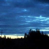 Тучи мглою небо кроют, ... :: Наталья Пендюк Пендюк