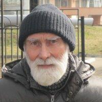 Ветеран :: Дмитрий Никитин
