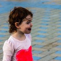 ребенок :: Александр Альтшулер