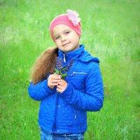 Лиза :: Юлия Коноваленко (Останина)