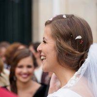 Счастливая невеста :: Alex Molodetsky
