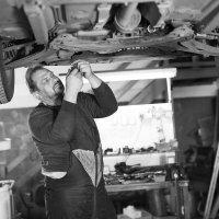 worker :: Vitaliy Turovskyy