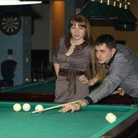Я с мужем :: Наталья Чернышёва