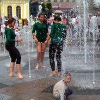 День города :: Сергей Рубан