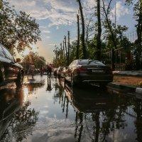 после дождя :: Nurga Chynybekov