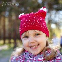 Солнечная улыбка :: Аннета /Анна/ Шу