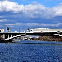 мост :: Дмитрий Паченков