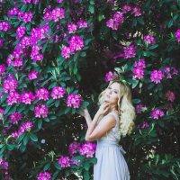 flowers farden :: Sandra Snow