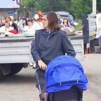 За неправильную парковку-эвакуация на штрафстоянку! :: A. SMIRNOV