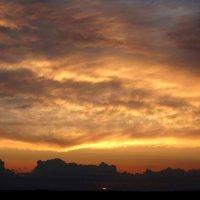 закат :: Alla Swan