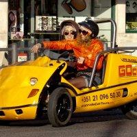 Блондинки и их vehicle :: Lukum