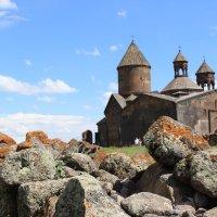 церкв :: Hasmik Garibdjanyan