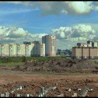 Построено/doriss-um-2.ru/ :: Юрий Ефимов