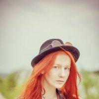 Катя :: Yana Sergeenkova