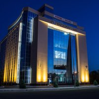 Бизнес-центр Евразия :: Михаил