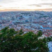 Закат над Лиссабоном :: Константин Шабалин