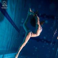 подводная гимнастика :: Михаил Решетников