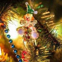 Новый год :: Кристина Кочамай