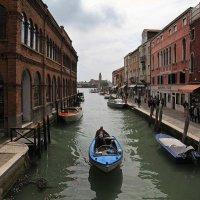 Венецианская улица...2... :: Alex S.