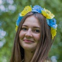 Украиночка :: Максим Полтавець